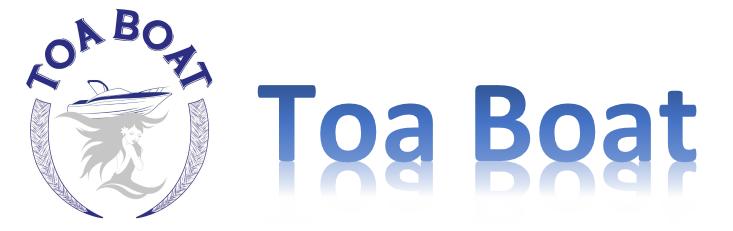 Toa Boat