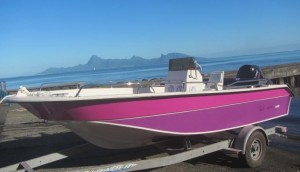 louer bateau polyform